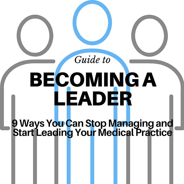 Guide to Becoming a Leader