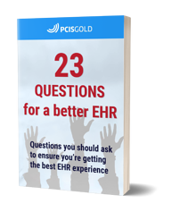 23 Questions for a Better EHR