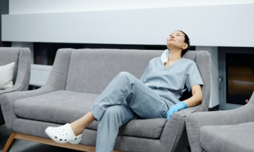 Physician Fatigue and EHR