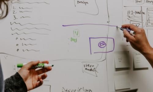 Implementation Blueprint Blog Graphic