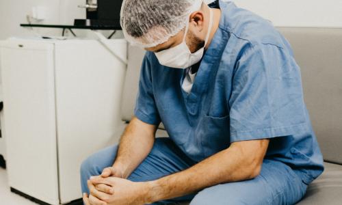 Overcoming EHR Fatigue