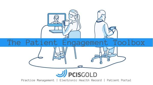 Patient Engagement Slideshare Cover