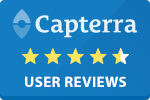Capterra User Reviews
